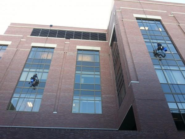 Glas- und Fensterreinigung Paderborn Fachbetrieb